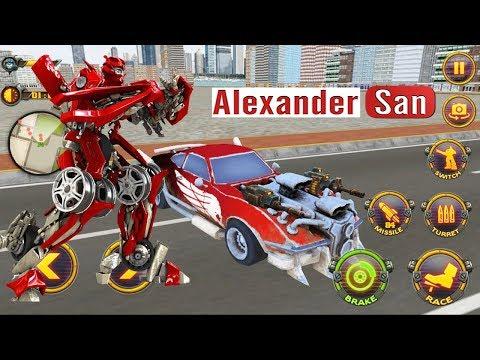 Трансформеры Автоботы Война роботов – МУЛЬТИК ИГРА ТРАНСФОРМЕРЫ Transformers Wars Robots This Is War