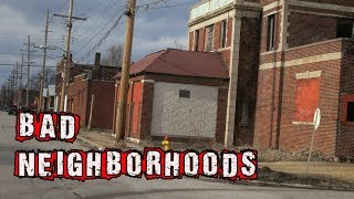 Top 10 Worst neighborhoods in the United States.  Chicago isn't on this list.