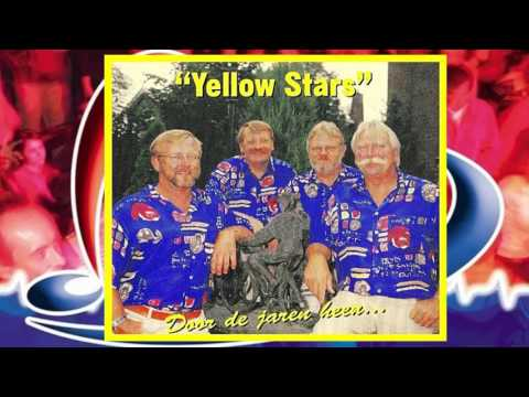 The Yellow Stars ♪ Theme For Young Lovers ♫