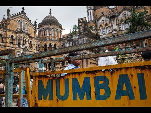 Mumbai Anthem - Emcee Rhymester | Hindi Rap 2017 (Music Video)