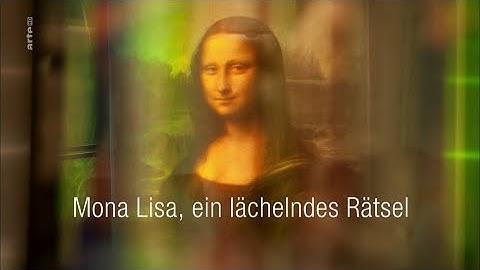 Mona Lisa Arvo