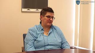 Mind(Full) Series: Ep. 10: Nilda - Mental Health Services in Correctional Facilities