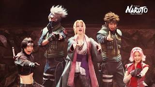 Video Live Spectacle Naruto Musical - Song Of The Akatsuki Trailer download MP3, 3GP, MP4, WEBM, AVI, FLV Juli 2018