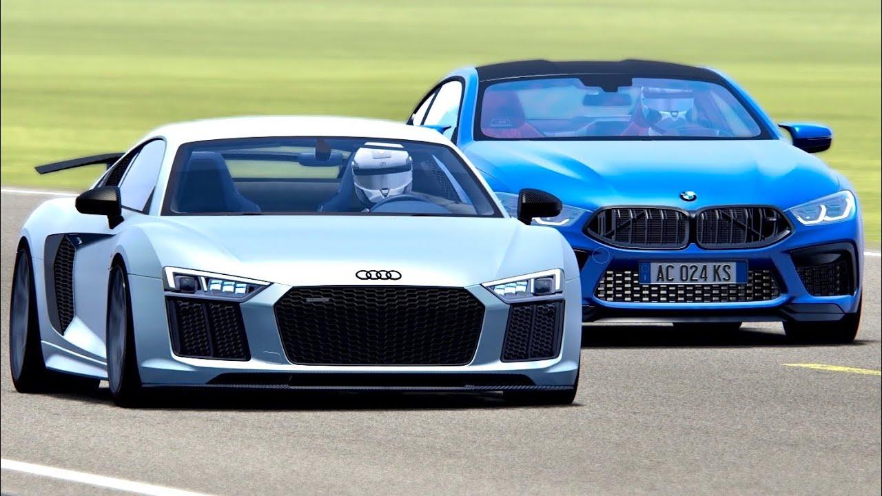 Kelebihan Audi M8 Review