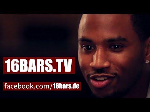 """Interview: Trey Songz über 50 Cent, Aretha Franklin und Sein Neues Album """"Trigga"""""""