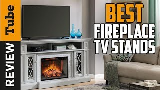 ✅Fireplace TV Stand: Best Fireplace TV Stands 2019 (Buying Guide)