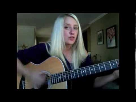 Kelly Mathews - Playing For Keeps (Elle King Cover)