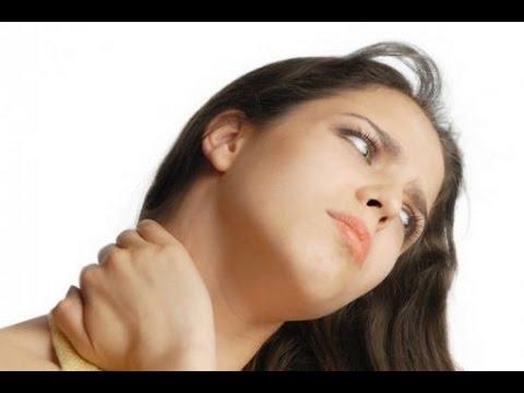 как дома лечить шейный остеохондроз
