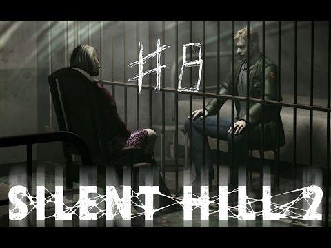 Silent Hill 2 végigjátszás magyar szinkronnal - 8. rész