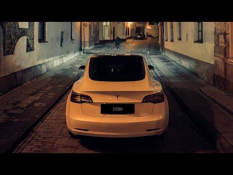 После ТЕСЛЫ забываешь даже о BMW M5 | Отзывы владельца Тесла 3