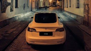 Эта TESLA круче, чем BMW! Отзывы владельца Tesla Model 3 | Электрические Автомобили