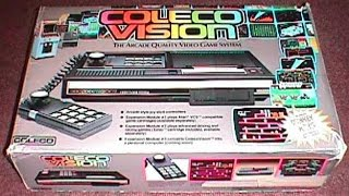 "AVGN: Doublevision Part 2 ""ColecoVision"" (Higher Quality) Episode 45"