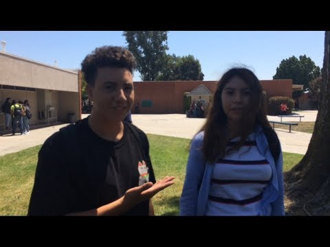 kid asks girls out but keeps getting rejected