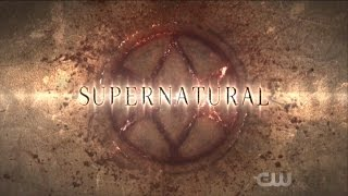 SUPERNATURAL April Wine Bad Boys