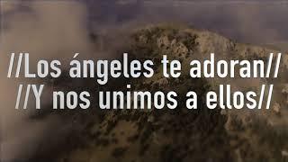 Maura - Unidos Al Cielo (Video Lyric Oficial)