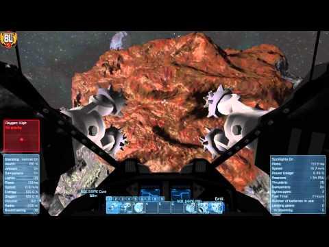 """Space Engineers: NOQR.DSME """"Worker Bee"""""""