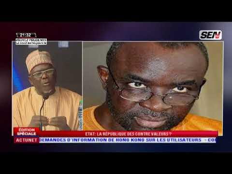 Moustapha Diakhaté  dénonce le  complot contre Cissé Lo