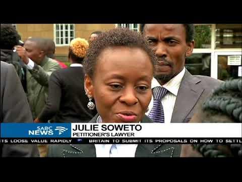Supreme Court of Kenya upholds presidential election rerun