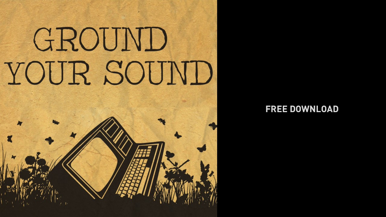 FREE SAMPLE PACK ➟ 250+ Drum Samples, Synth Loops & More
