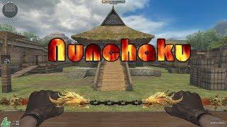 CFNA: Nunchaku | Short review + Gameplay