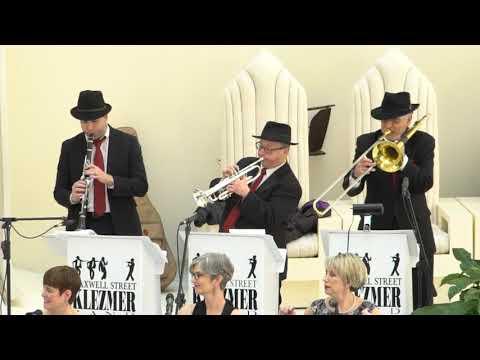 Yoshke/Tanz Yidelech (Maxwell Street Klezmer Band)