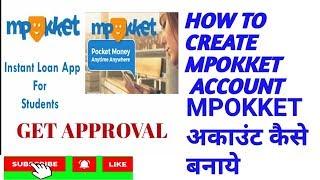 het maken van een Mpokket A/C en goedkeuring te krijgen | Mpokket, A/C, de tijd nemen om te lezen affirmaties om je