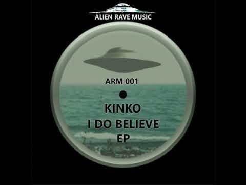 ARM 001 - Kinko - I do Believe EP - (Teaser)