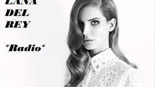 Lana Del Rey - Radio (Instrumental) Thumbnail
