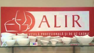 видео посуда для ресторанов и кафе
