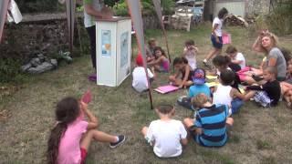 Parcours Pass'Santé Jeunes - Édition 2015 à Vault-de-Lugny (89)