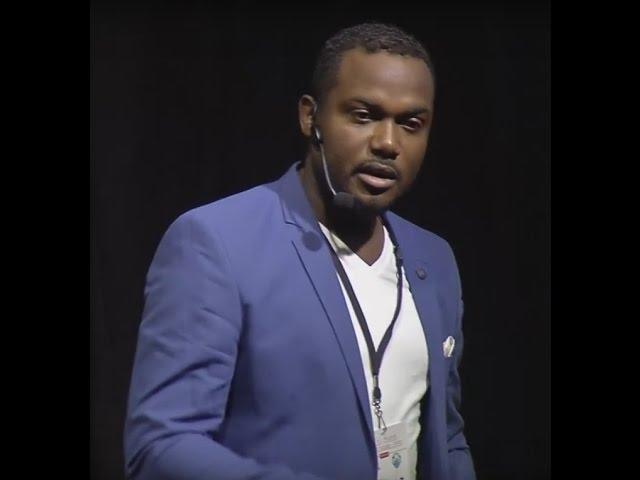 Seul face au mur | Al PACMAN | TEDxPointeaPitre