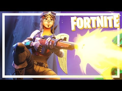 The worst Fortnite team you've ever seen