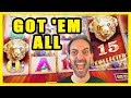 ✔️GOT✔️'EM✔️ALL🎡Carnival In Rio🎡MAX Betting All Day ✦ BCSlots