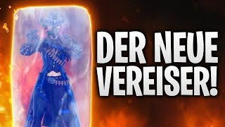 DAS NEUE ITEM! DER VEREISER! ❄️ | Fortnite: Battle Royale