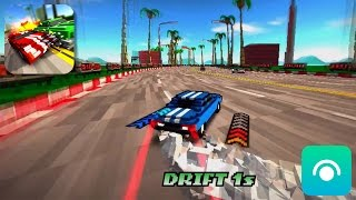 Maximum Car - Gameplay Trailer (iOS, Android)