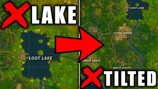 5 LOCATIONS That NEED TO BE REMOVED in Fortnite! (Fortnite Battle Royale)