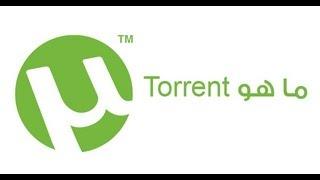 ما هو التورنت وكيف يعمل وكيفيه تحميل ملفات والبحث - موضوع شامل عن Torrent