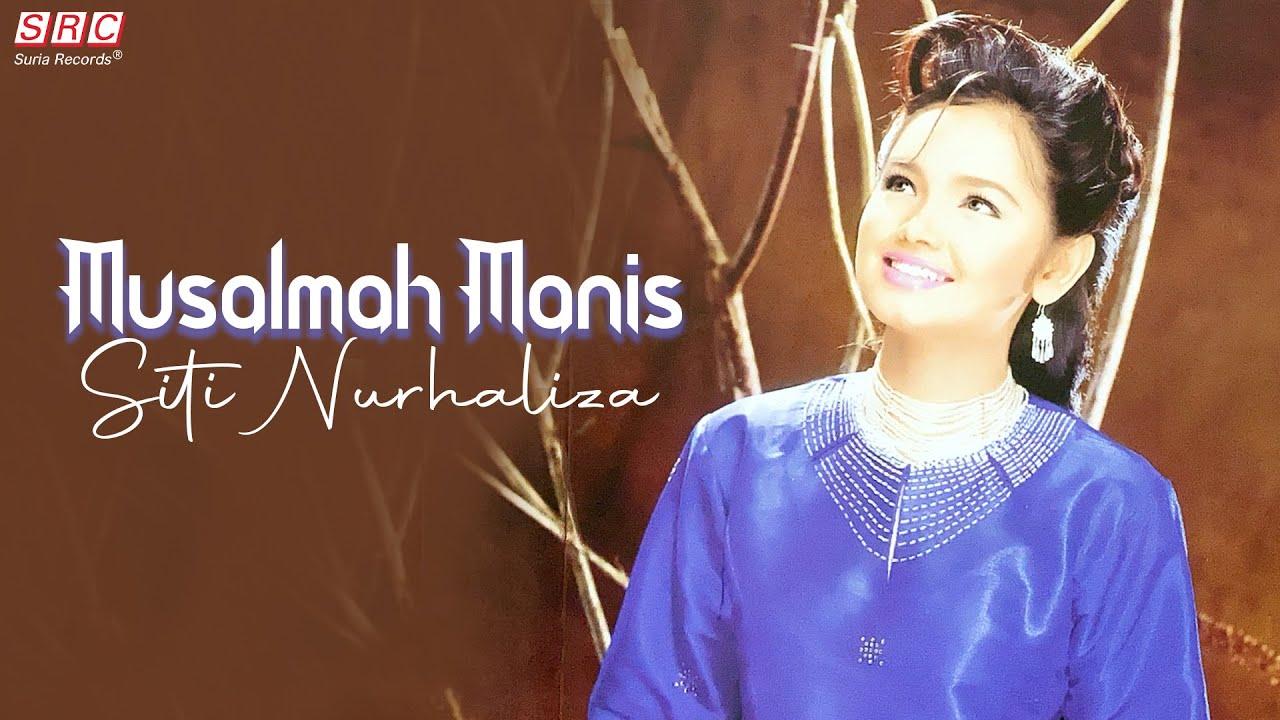 Siti Nurhaliza - Musalmah Manis (Official Video - HD)