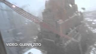 NYC Crane Collapse 2/5/16