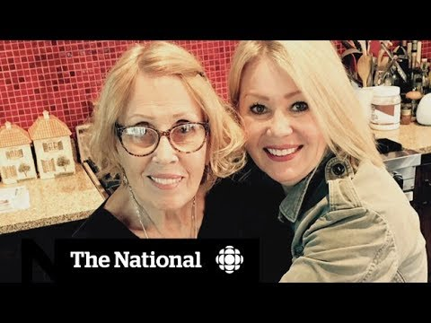 Jann Arden: My mom will forget me because of Alzheimers