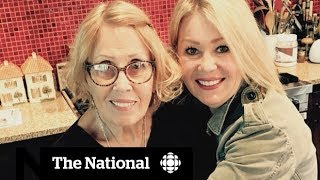 Jann Arden: My mom 'will forget me' because of Alzheimer's