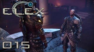 ELEX #015 | Der Schuldige ist gefunden | Let's Play Gameplay Deutsch thumbnail