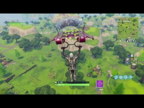 - fortnite royale dragon glider