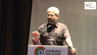 Siddharth Varadarajan at Pratirodh 2 thumbnail