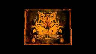 Fear My Thoughts - Survival Scars