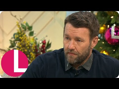 Hollywood Actor Joel Edgerton Is Tackling Gay Conversion Therapy in 'Boy Erased' | Lorraine