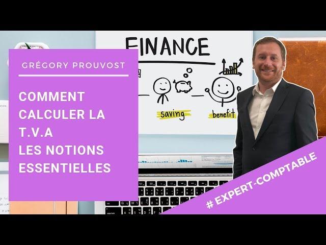 [COMMENT CALCULER LA TVA?] - Conseil d'expert comptable aux entrepreneurs