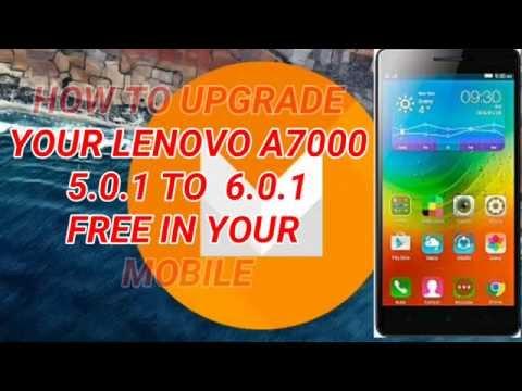 Lenovo A6010 CyanogenMod 13 ROM [Everything Works] by Atina Tvai