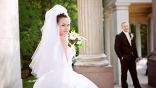 Свадебное слайд-шоу Виктора и Екатерины