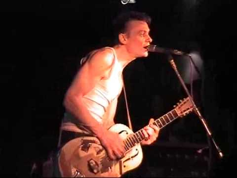 Chris Whitley at QUASIMODO'S